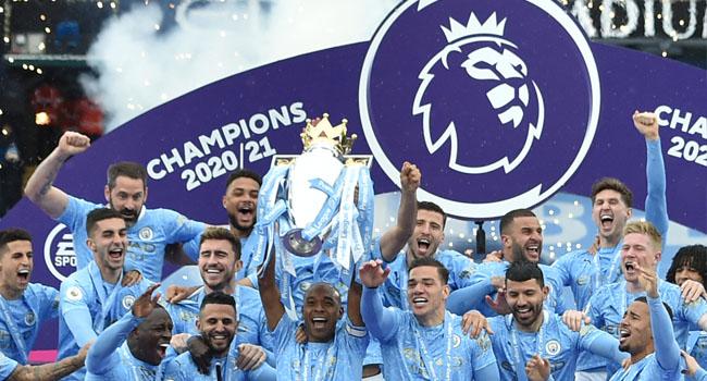 Eye Champions League Glory In Porto Final Man City, Chelsea