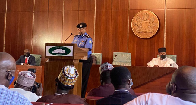 Disbandment Of SARS Created A Vacuum In Police To Tackle Insecurity – IGP