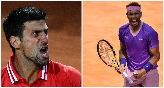 Djokovic To Play Nadal In Italian Open final