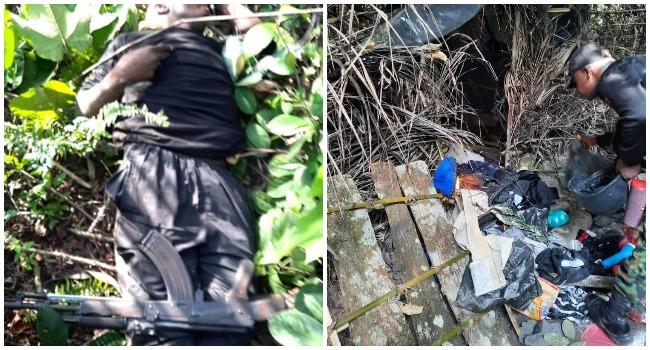 Seven IPOB Members Killed In Rivers – Army Spokesperson