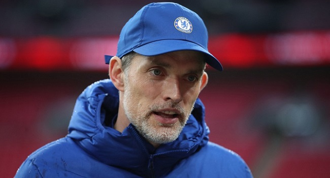 Tuchel's Chelsea Can Take 'Confidence' From Wins Over Man City