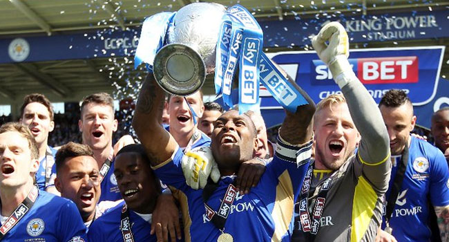 Leicester's Title-Winning Captain Wes Morgan To Retire End Of Season