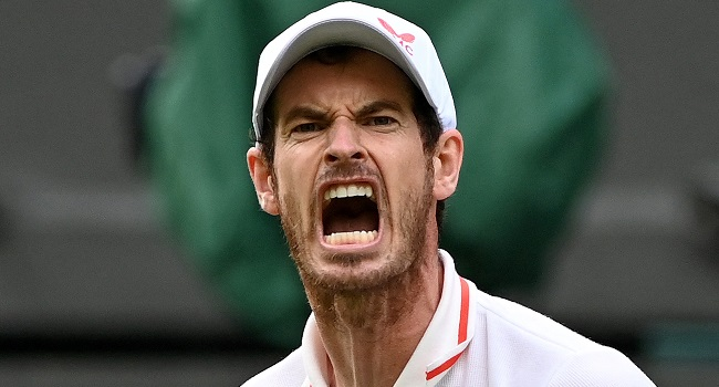 Murray Gives Brits A Lift With First Wimbledon Singles Win Since 2017