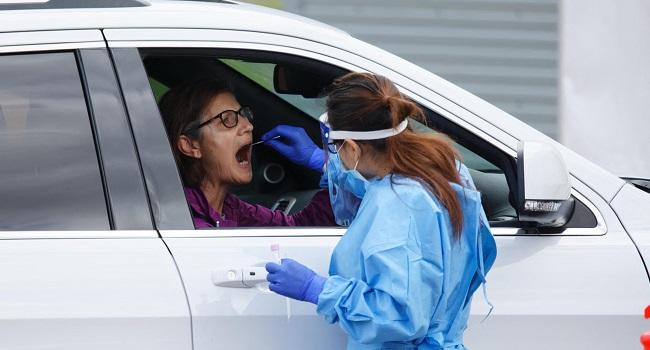 Over 10 Million Australians In Coronavirus Lockdown