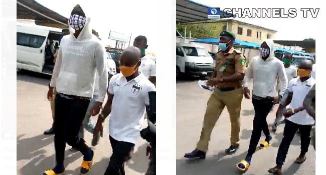 Court Grants Nollywood Actor, Baba Ijesha Bail