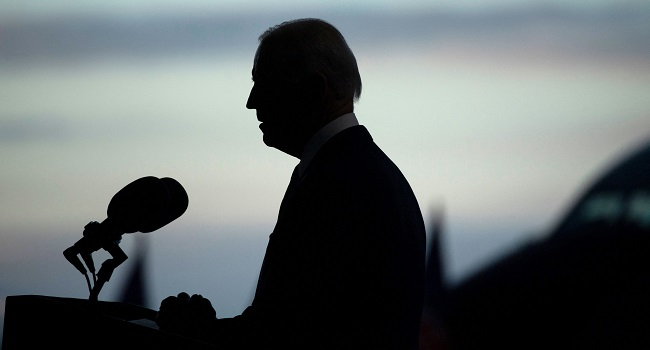 'The United States Is Back!' Says Biden On First Day Of Europe Tour