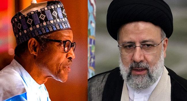Buhari Congratulates New Iranian President, Assures Closer Cooperation