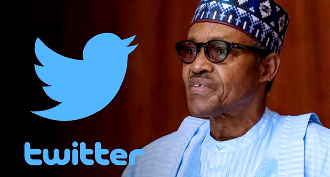 Buhari: I Have Directed That The Suspension Of Twitter Be Lifted If Conditions Are Met