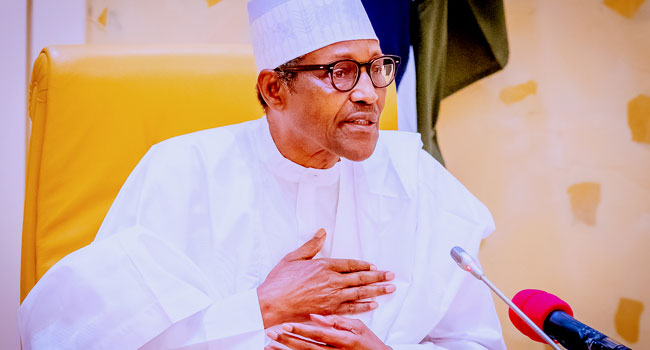 Our Government Took Painful Decisions To Invest For Prosperous Future – Buhari