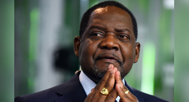 Central African Republic PM Resigns