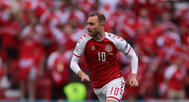 Eriksen Reassures As Denmark Try To Move On With Euro 2020