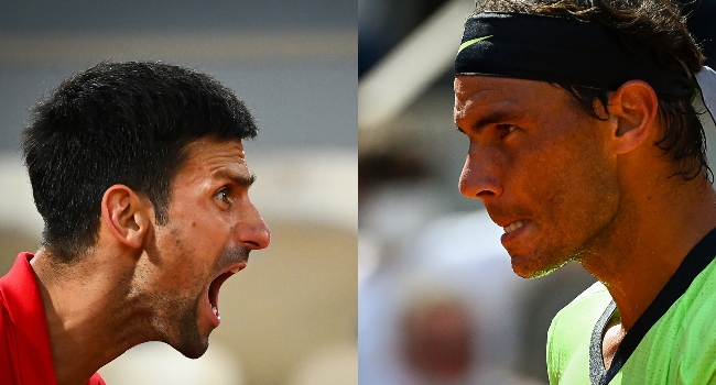 Djokovic, Nadal To Meet For 58th Time In French Open Semi-Finals