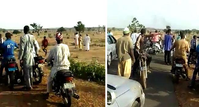 Bandits Attack Fulani Settlement In Zamfara