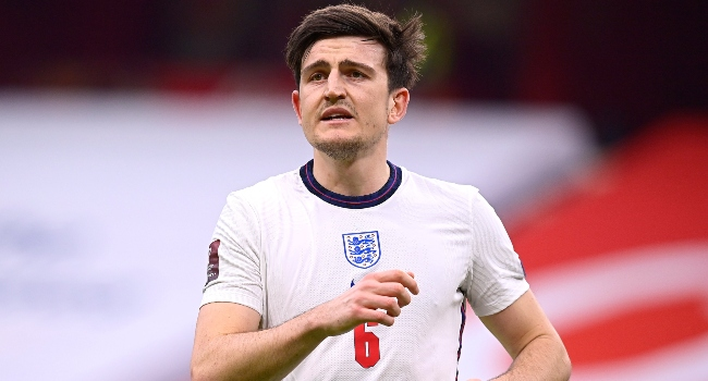 Maguire Ready To Return For England's Czech Showdown