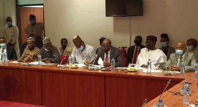 ICPC Has Aligned Strategic Plan With NACS, Says Owasanoye