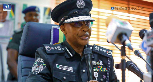 Police To Deploy 34,587 Personnel For Anambra Governorship Election
