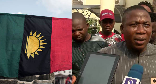 Govt Should Invite Sunday Igboho, IPOB To The Table – Moghalu