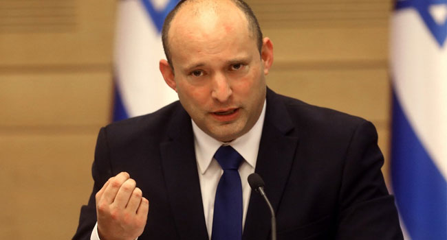 EU Congratulates New Israeli Prime Minister Bennett