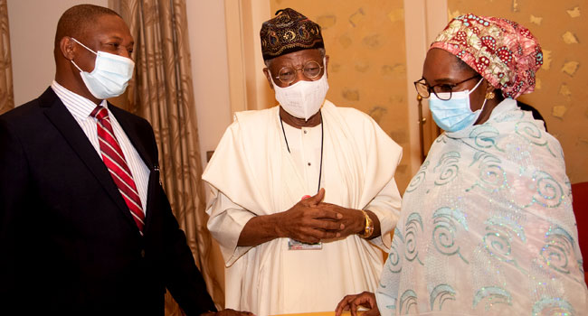 Twitter Has Reached Out To Us For Negotiation, Says FG