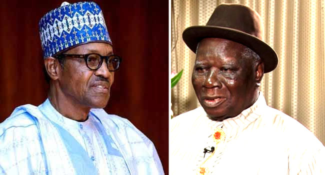 Herders' Threat: What Is Going On In Nigeria Is Unconstitutional, Clark Tells Buhari