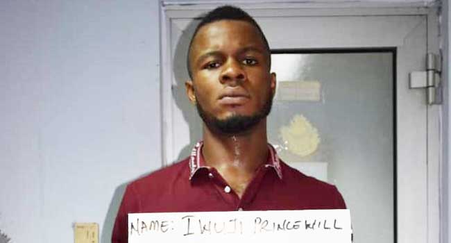 School Leaver, Graduate Arrested With Drugs At Abuja, Kano Airports