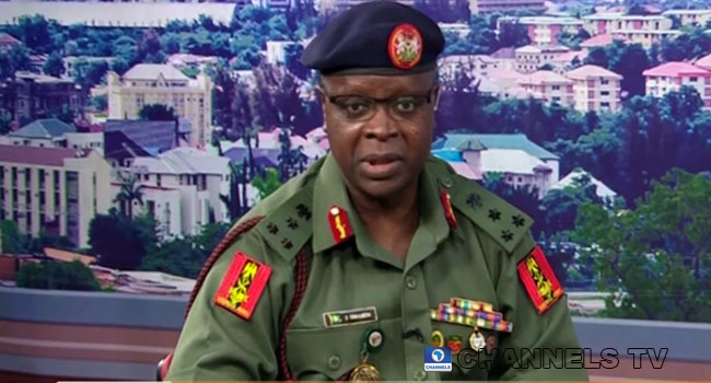 'Let The Spirit Of NYSC Live In Us,' DG Calls For Unity Among Nigerians