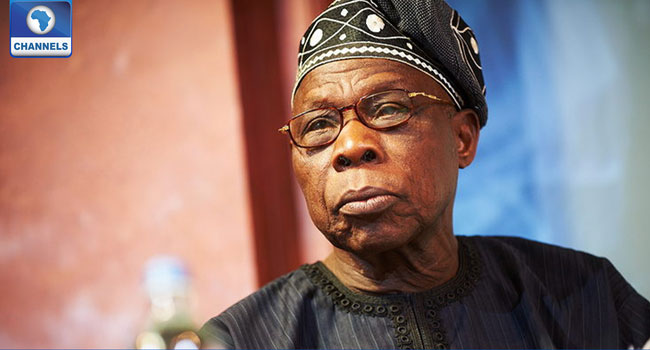 Population Explosion: If We Don't Get It Right Now, We Won't By 2050 – Obasanjo