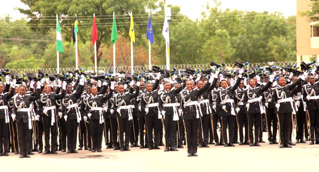 Buhari Promises To Leave Behind A Police System That Works For Nigerians