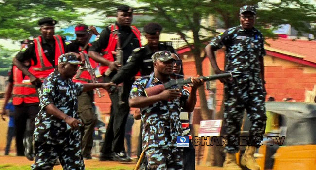 June 12: PDP Condemns Clampdown On Peaceful Protesters