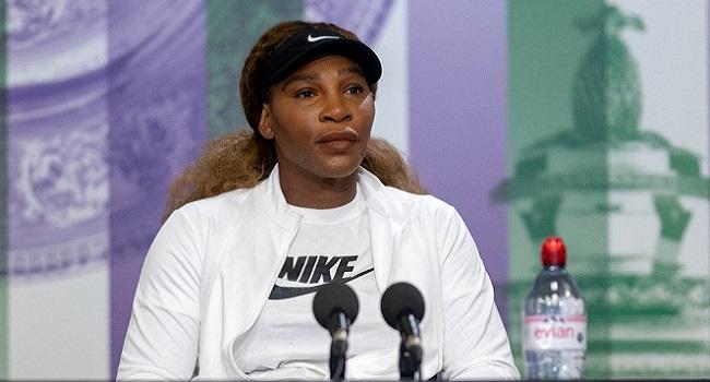 Serena Williams Joins Nadal In Missing Tokyo Olympics