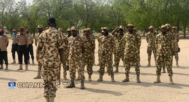 Troops Overpower Bandits In Zamfara – Army Spokesperson