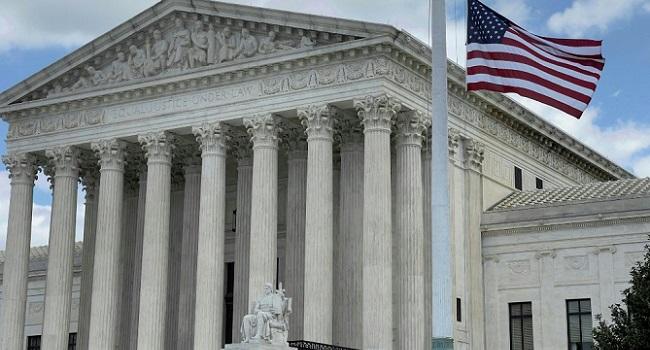 US Supreme Court Upholds Obamacare, Preserves Health Care For Millions