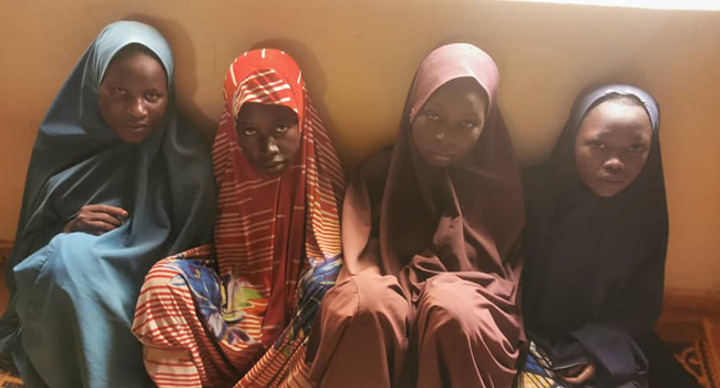 Four Kidnapped Victims Rescued In Zamfara – Police