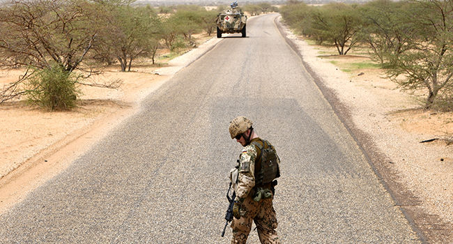 6 Troops Killed, 15 UN Peacekeepers Wounded In Separate Mali Attacks