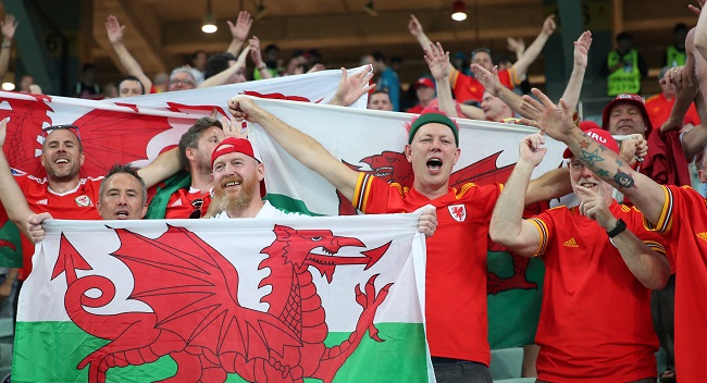 Wales Secure Crucial Win As Italy Eye Euro 2020 Knockouts
