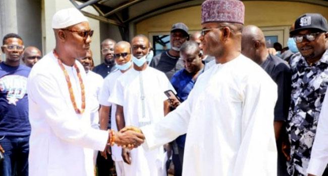 Amnesty: Bello Asks Ex-Niger Delta Agitators To Hold Leaders Responsible
