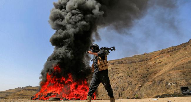 111 Yemen Govt And Rebel Fighters Killed In Marib In 3 Days – Govt