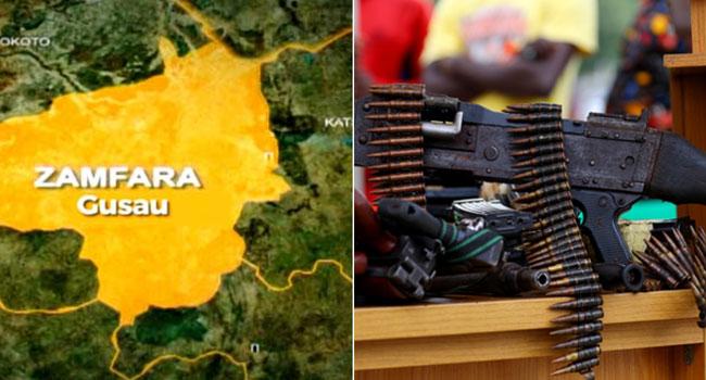 Bandits Attack Zamfara Communities, Kill Many