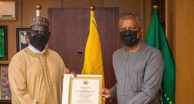 FG Deploys Buratai As Ambassador To Benin Republic – Channels Television