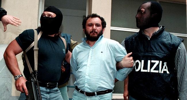 Italians Aghast As Notorious Mafia Killer Released