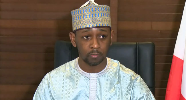 Alleged Misconduct: Zamfara Deputy Governor Ignores State Assembly's Invitation