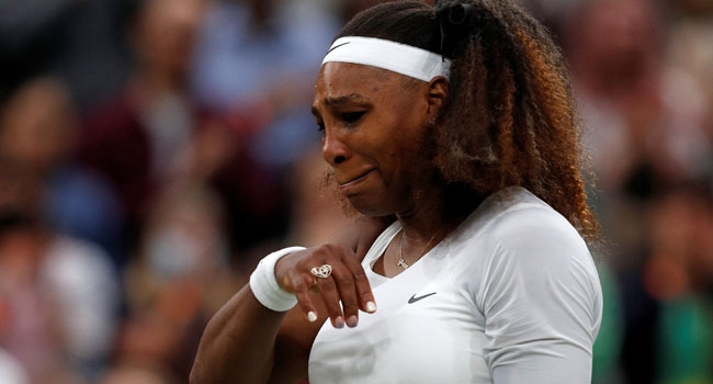 Serena Williams Pulls Out Of US Open