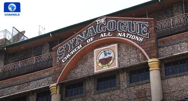 synagogue 2 » Naijabulletin