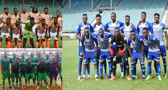 NPFL 21: Kano Pillars, Nasarawa Utd Win To Reduce Akwa Utd's Lead