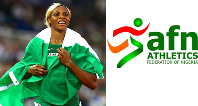 AFN Shocked Over Okagbare's Suspension From Tokyo Olympics