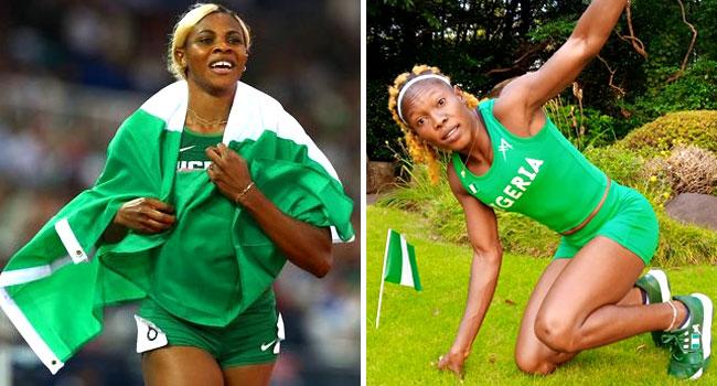 Okagbare, Nwokocha Advance To 100m Semis At Tokyo Olympics
