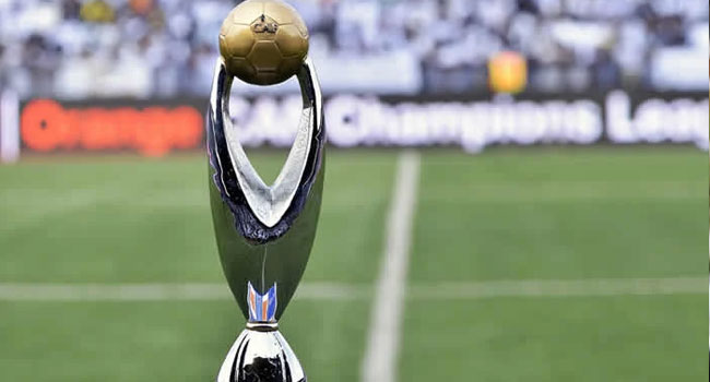 Al Ahly Punish Kaizer Chiefs To Win CAF Champions League For 10th Time