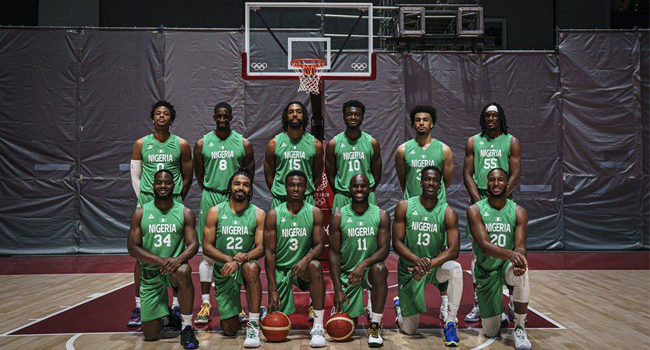 Tokyo Olympics: D'Tigers Lose Opening Group B Match To Australia
