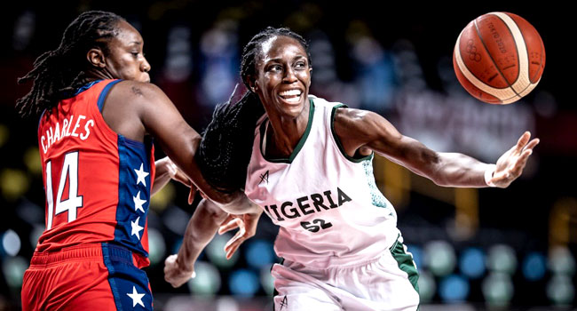 Basketball: Team USA Beat Nigeria, Extend Olympics Winning Streak To 50  Games – Channels Television