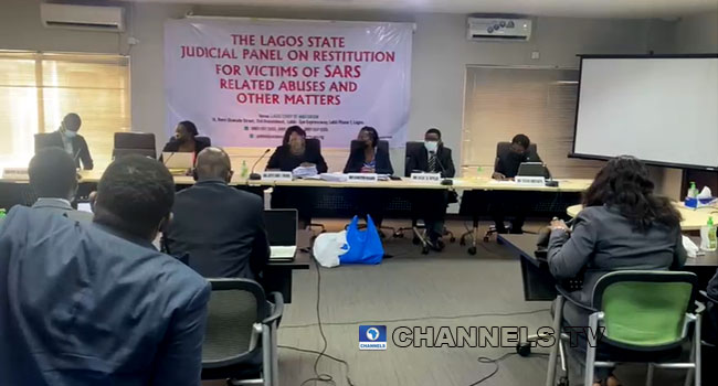 Lagos Panel Admits Autopsy Reports Of 99 Corpses Recovered On October 2020